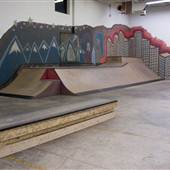 The Streets Indoor Skate Park