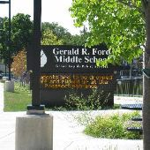 Gerald Ford Middle School GR